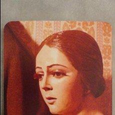 Fotografía antigua: ANTIGUA FOTOGRAFIA A COLOR DE VIRGEN MACARENA.SEVILLA.AÑOS 70?. Lote 85306936