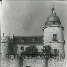 Fotografía antigua: FOTO ORIGINAL CASTILLO DE SIMANCAS AÑO 1964 10X7 CM. Lote 85892464