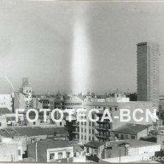 Fotografía antigua: FOTO ORIGINAL VISTA DE ALICANTE AÑO 1966 - 10X7 CM. Lote 86432564