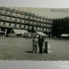 Fotografía antigua: ANTIGUA FOTOGRAFÍA. SALAMANCA. FOTO AÑOS 50/60. Lote 86594856