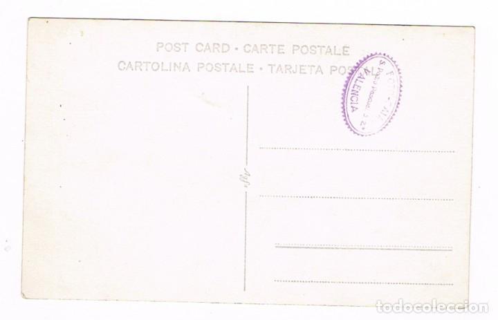 Fotografía antigua: MILICIANAS - FOTO CAIRO VALENCIA - ANTIGUA - Foto 2 - 87450616