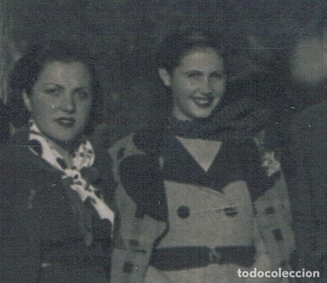 Fotografía antigua: MILICIANAS - FOTO CAIRO VALENCIA - ANTIGUA - Foto 3 - 87450616