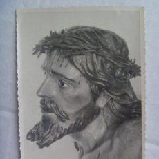 Fotografía antigua: SEMANA SANTA DE SEVILLA : CRISTO CRUCIFICADO. Lote 92818935