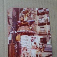 Fotografía antigua: FOTO FOTOGRAFIA DETALLE DE FALLA - 1983 - FALLAS VALENCIA. Lote 93861990