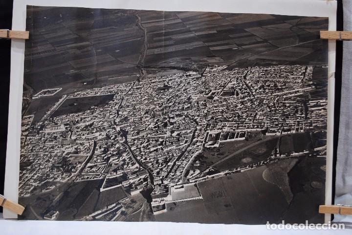 Fotografía antigua: ARAHAL FOTO AEREA - Foto 2 - 150131264