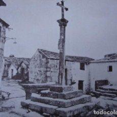 Fotografía antigua: COMBARRO PONTEVEDRA AÑO 1938 .11.5X17.5. GALAICO FOTOGRABADO. Lote 96000375