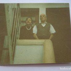 Fotografía antigua - PAREJA DE ANCIANOS. COUPLE DES PERSONNES ÂGÉES. COUPLE OF ELDERLY. - 96640879
