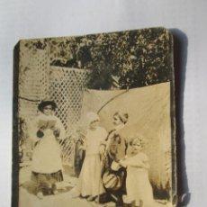 Fotografía antigua - TEATRO DE NIÑOS. THEATRE DES ENFANTS - THEATER OF CHILDREN - 96885955