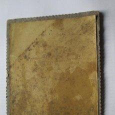 Fotografía antigua: HOMBRE, MAN, HOMME, SEPIA CIRCA 1910 . Lote 97258387
