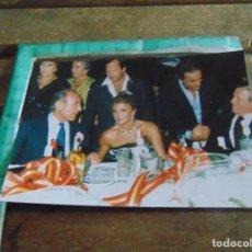 Fotografía antigua: FOTO FOTOGRAFIA CADIZ PERSONALIDADES TITA CERVERA. Lote 97753407