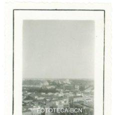Fotografía antigua: FOTO ORIGINAL SEVILLA VISTA DESDE LA GIRALDA - JUNIO DE 1935. Lote 98546251