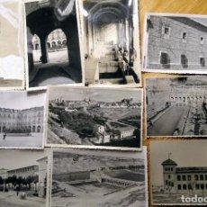 Fotografía antigua: OCAÑA, TOLEDO. 10 ANTIGUAS FOTOS DIVERSAS VISTAS. Lote 100006563