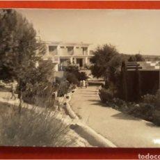 Fotografía antigua: FOTOGRAFIA ANTIGUA APARTAMENTOS MARBELLA 1976. Lote 100870164