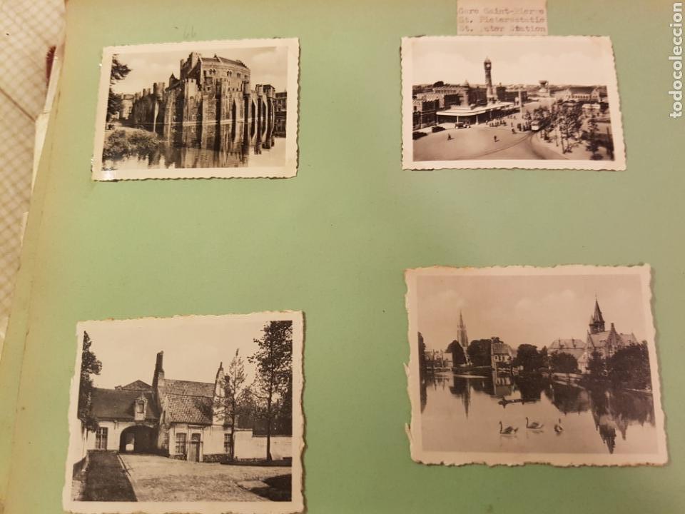 Fotografía antigua: Ghent, BELGICA, INTERESANTE REPORTAJE FOTOGRAFICO, AÑOS 40, . DETALLE LUGAR 12 - Foto 2 - 103340291