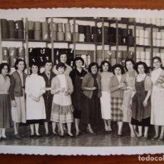 Fotografía antigua: FOTO ORIGINAL. PALMA DE MALLORCA. 1960.. Lote 103851411