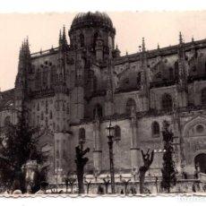 Fotografía antigua: FOTOGRAFÍA - CATEDRAL DE SALAMANCA - 15 - IV - 1965 - 10 X 7 CM . Lote 105109603