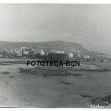 Fotografía antigua: FOTO ORIGINAL A CORUÑA AÑOS 60. Lote 109312187