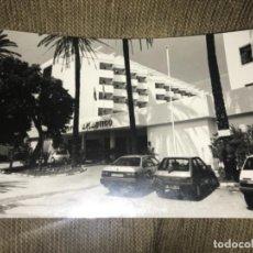 Fotografía antigua: ANTIGUA FOTOGRAFÍA CÁDIZ HOTEL ATLANTICO . Lote 110326563