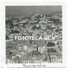 Fotografía antigua: FOTO ORIGINAL GRANADA VISTA DE LA CIUDAD AÑO 1951. Lote 111378419