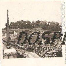 Fotografía antigua: ANTIGUA FOTO, PEDERNALES-VIZCAYA 1950, 6X8, ORIGINAL. Lote 142320310