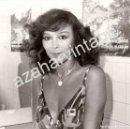 Fotografía antigua: ANTIGUA FOTOGRAFIA DE LA ACTRIZ ESPERANZA ROY, 155X150MM. Lote 112423183