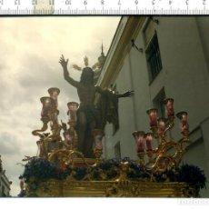 Fotografía antigua: FOTOGRAFÍA JESÚS RESUCITADO , SEMANA SANTA DE SEVILLA. Lote 112683199