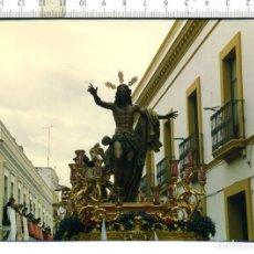 Fotografía antigua: FOTOGRAFÍA JESÚS RESUCITADO , SEMANA SANTA DE SEVILLA. Lote 112683219