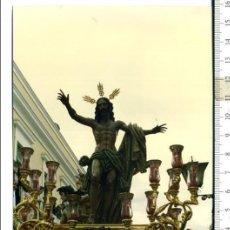 Fotografía antigua: FOTOGRAFÍA JESUS RESUCITADO , SEMANA SANTA DE SEVILLA. Lote 112683415