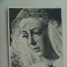 Fotografía antigua: SEMANA SANTA DE SEVILLA : FOTO DE LA MACARENA , DE HARETON.. Lote 113653595