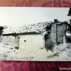 Fotografía antigua: ANTIGUA FOTOGRAFÍA. ARDONCINO. LEON. FOTO AÑOS 60.. Lote 115293515
