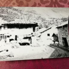 Fotografia antiga: ANTIGUA FOTOGRAFÍA. VALDEON. LEON. FOTO AÑOS 60.. Lote 115293659