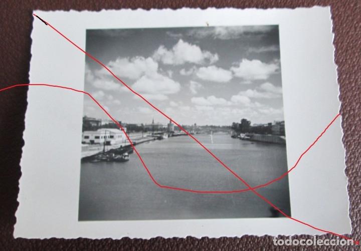 Fotografía antigua: 17 fotos de SEVILLA 1950 +/- - Foto 4 - 27638308