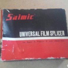 Fotografía antigua: UNIVERSAL FILM. Lote 116926664