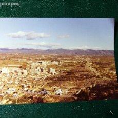 Fotografía antigua: FOTOGRAFÍA. PUEBLO DE LIRIA. PROVINCIA DE VALENCIA. FOTO AÑO 1971.. Lote 117544807