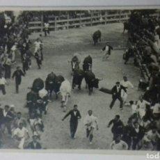 Fotografía antigua: PAMPLONA. SAN FERMÍN 1934.. Lote 117682768