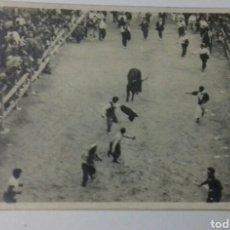 Fotografía antigua: PAMPLONA. SAN FERMÍN 1934.. Lote 117683040