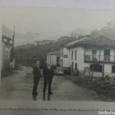 Fotografía antigua: CANTABRIA AÑOS 60S.. Lote 118740019