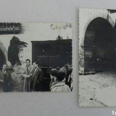 Fotografía antigua: CANTABRIA. AÑOS 60S.. Lote 118784960
