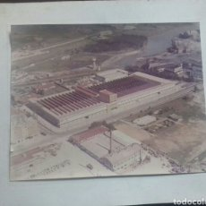 Fotografía antigua: MALIAÑO. LA STANDARD ELECTRICA S.A.. Lote 118804568