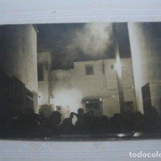 Fotografía antigua: MARRUECOS. BODA POPULAR. AÑOS 60. Lote 119479671