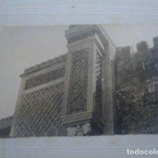 Fotografía antigua: MARRUECOS. ARQUITECTURA TRADICIONAL. AÑOS 60. Lote 119480487