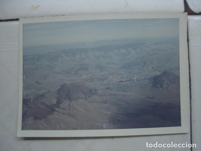 MARRUECOS. PAISAJE. AÑOS 60 (Fotografía Antigua - Fotomecánica)