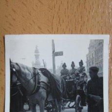 Alte Fotografie - FOTOGRAFIA. BELLEZAS FALLERAS VALENCIA. AÑO 1943. FALLAS. - 119971463