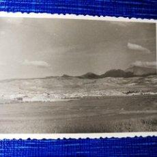 Fotografía antigua: ANTIGUA FOTOGRAFÍA. BANDA DE MÚSICA. LABORATORIO FOTOGRÁFICO ELBA JAÉN. FOTO AÑOS 40/50. FOTO.. Lote 122278107