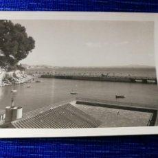Fotografía antigua: ANTIGUA FOTOGRAFÍA. MALLORCA. PROVINCIA. CERCANÍAS. FOTO AÑOS 60.. Lote 122278699