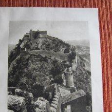 Fotografía antigua: 1922-FOTOGRAFÍAS KURT HIELSCHER. JATIVA XATIVA. VALENCIA, 4 FOTOS. Lote 124622771