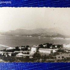 Fotografía antigua: ANTIGUA FOTOGRAFÍA. MALLORCA. FOTO AÑOS 50/60.. Lote 125163391