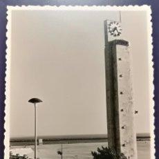 Fotografía antigua: FOTO ANTIGUA ORIGINAL E INEDITA. FIGUEIRA DA FOZ PORTUGAL. FOTOS. AÑOS 50. MEDIDAS 102 MM X 72 MM.. Lote 128487527