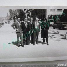 Fotografía antigua: FOTOGRAFÍA. PERSONAS. GUARDIA URBANO. Lote 129225219