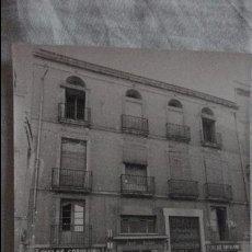Fotografía antigua: ANTIGUA FOTOGRAFIA.COLEGIO SAN JOSE.FOTO AMADEO SANAHUJA.REUS.TARRAGONA AÑOS 70?. Lote 130111827
